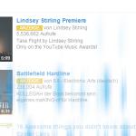 YouTube-beammeup