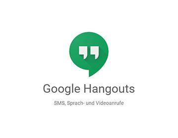 TILL.DE Google Hangout