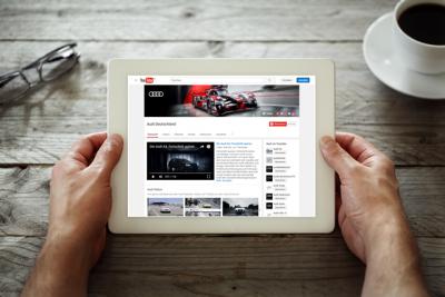TILL.DE Videonetzwerk