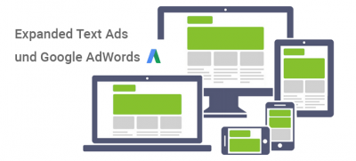Expanded Text Ads und Google AdWords