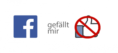Abmahnung Facebook Buttons