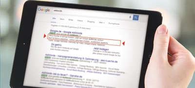 Google AdWords Callouts