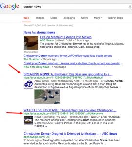 dorner-news-Google-Search
