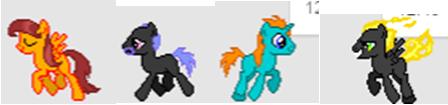 "Google+ Chat ""ponies"""