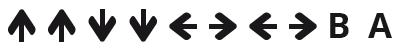 Google+-Chat-konami-cheatcode